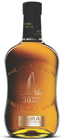 Isle Of Jura Scotch Single Malt 30 Year